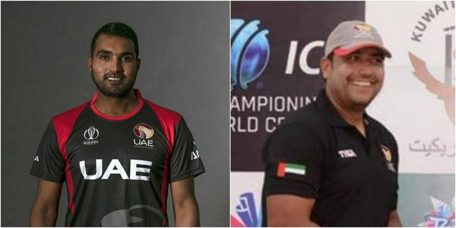 Match Fixing: ICC bans UAE players Amir Hayat, Ashfaq Ahmed for accepting bribe from Indian bookie- The New Indian Express