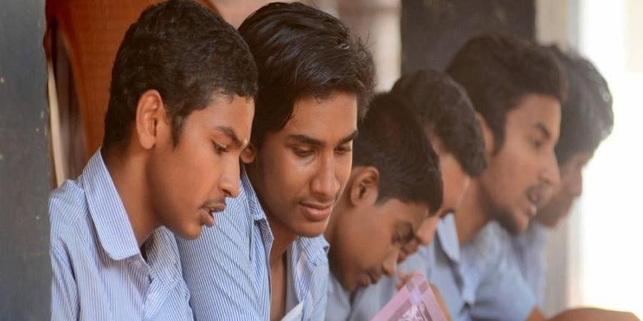 students, examinations, board exams, exam preparations, CBSE, school students