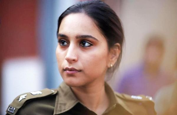 Zoya Hussain's net sequence 'Grahan' is hitting all the appropriate notes