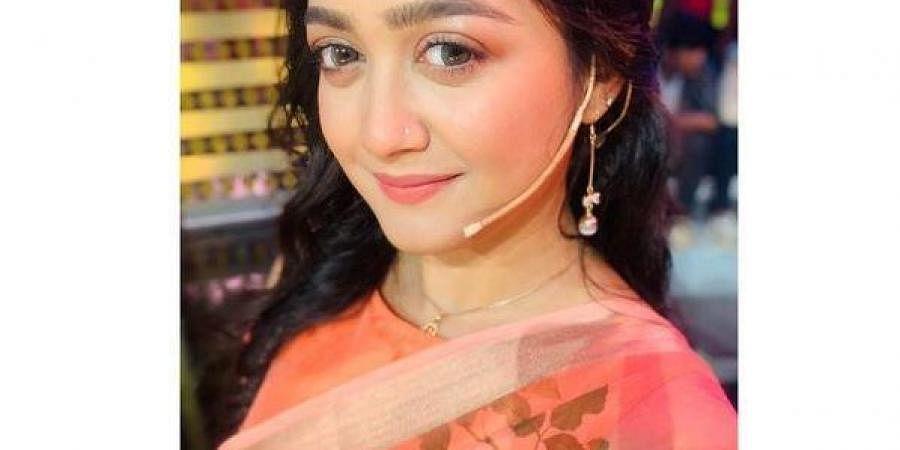 Bengali TV actor Pratyusha Paul