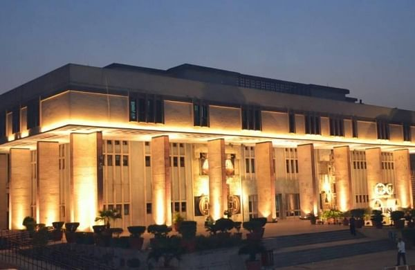 Delhi HC seeks NBSA stand on plea against malicious content on UP woman converting to Islam- The New Indian Express