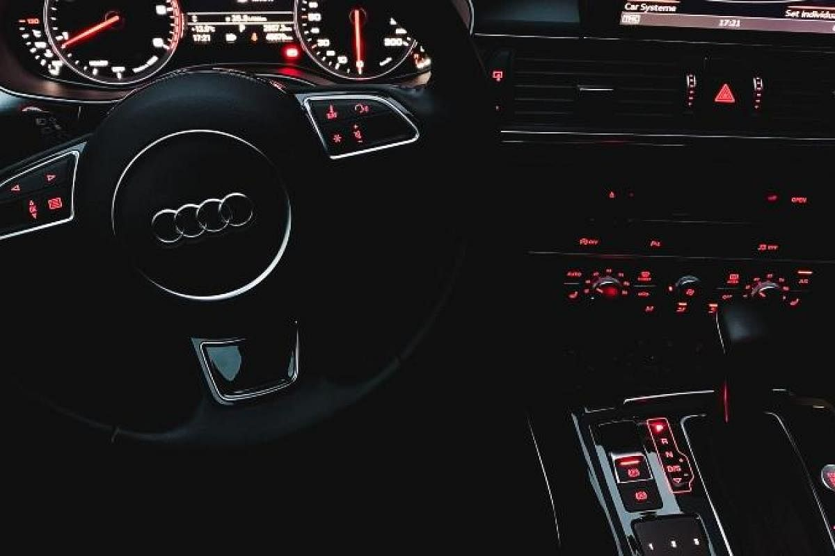audi to offer curated packages on its upcoming all-electric suvs e-tron, e-tron  sportback- the new indian express