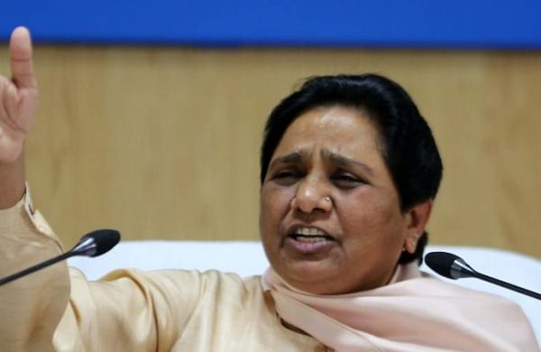 UP Assembly Polls: BSP places its faith in Brahmin-Dalit combo but with a 'Hindtutva' punch