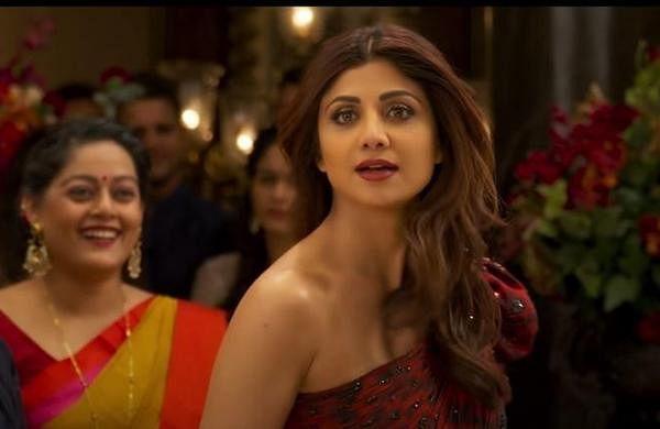 Shilpa Shetty shares message on 'new endings' amid Raj Kundra's case