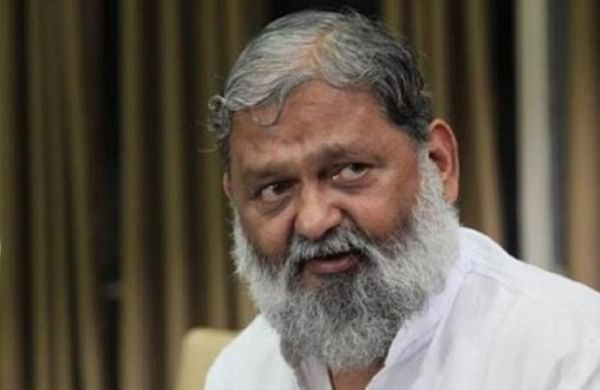 Congress hatched conspiracy to bring Pakistan supporter Sidhu to power: Anil Vij