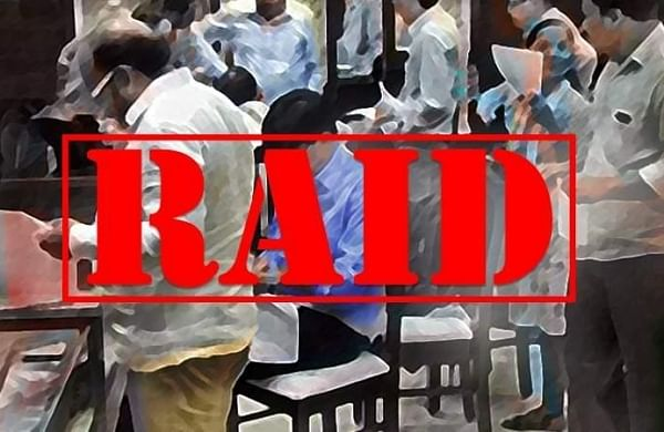 Income Tax department claims multi-crore tax evasion after raids on Gujarat diamond group