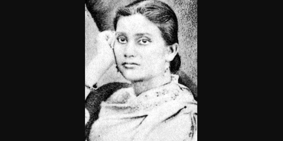 India's first woman doctor Kadambini Ganguly