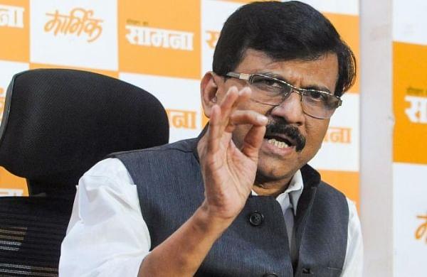 Shiv Sena slams BJP over 'demolish Sena Bhavan' remark by its leaderPrasad Lad