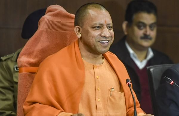 2022 UP polls: Yogi govt withdraws 900 cases against farmers for stubble burning