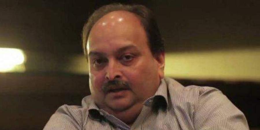 PNB scam accused Mehul Choksi