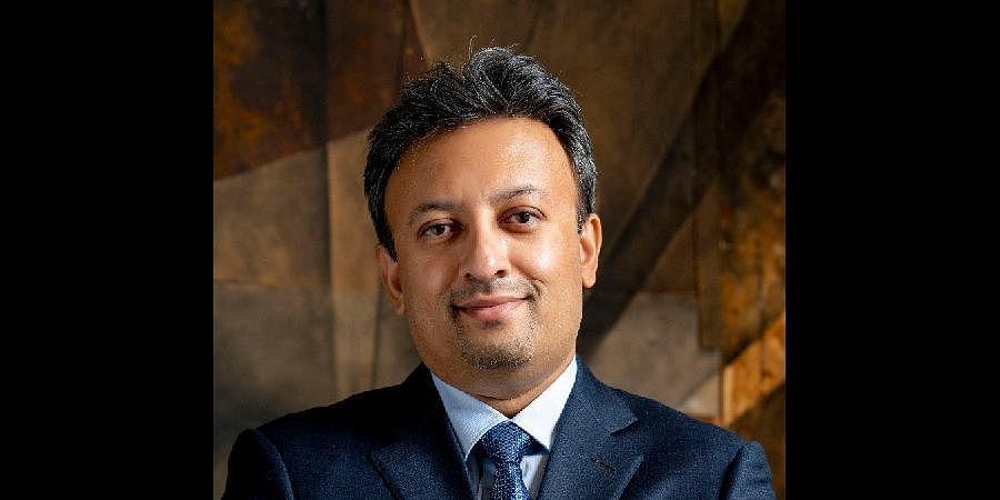Sharvil Patel, MD, Zydus Cadila