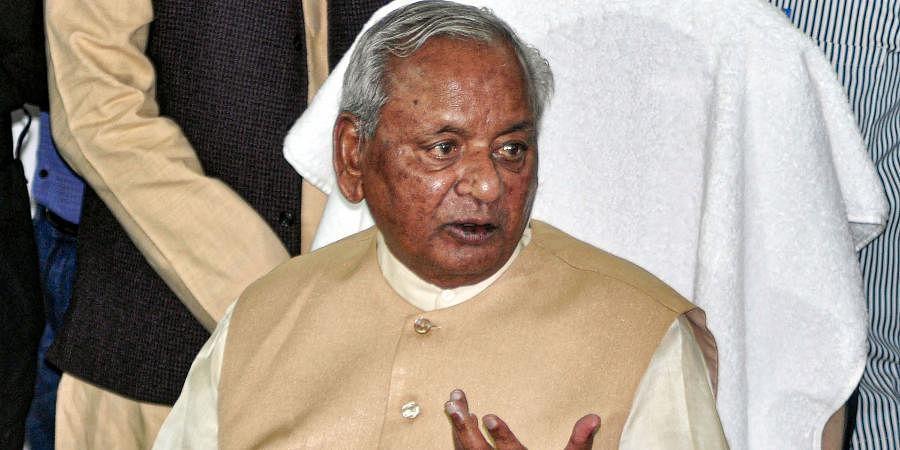 FormerUttar PradeshCMKalyan Singh