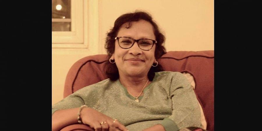 Journalist Patricia Mukhim (Photo   Facebook)