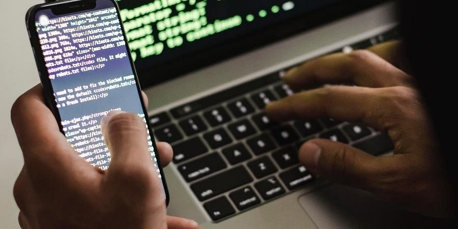Hacking, Cyber Crime, Spyware