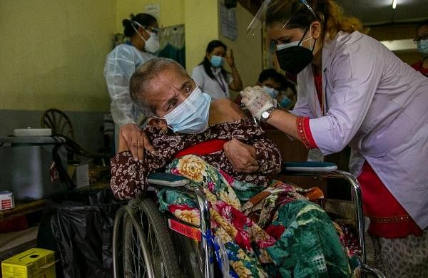 Nepal government issues third wave warning as COVID-19 cases continue to rise