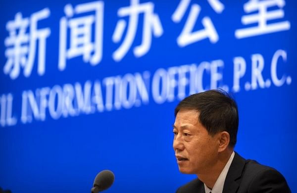 China flatly rejects WHO's plan to revisit Wuhan Covid lab leak theory
