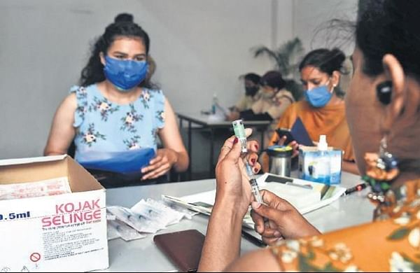Covid vaccines being used in country required to be stored within 2-8 Degree temp range: Centre
