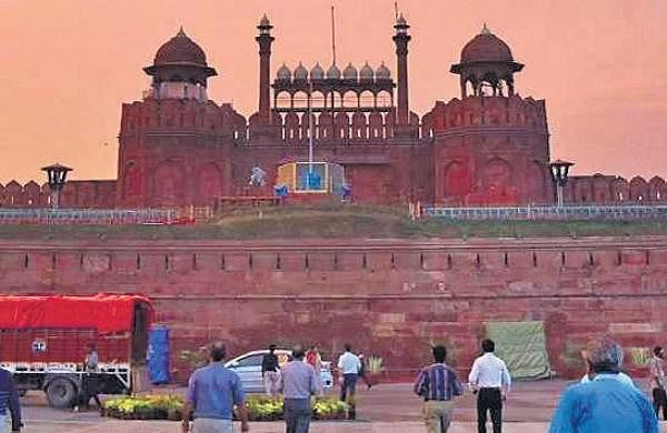 Redevelopment of Red Fort crossing complete, junction ready for use: Officials