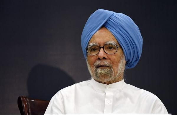 PM Modi greets Manmohan Singh on birthday