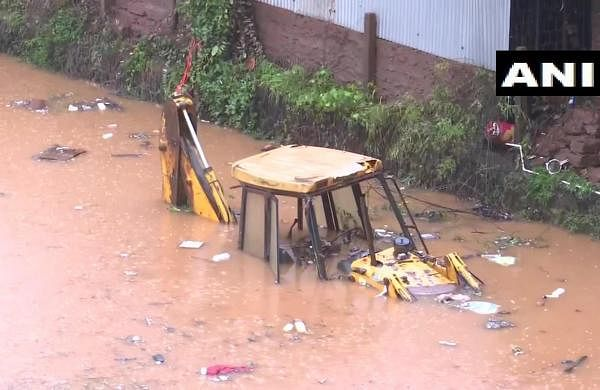 Monsoon mayhem in Maharashtra: 129 dead in rain-related incidents; 84,452 people shifted