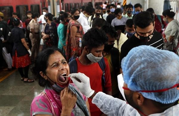 67.6 per cent population above 6 years found to have Covid antibodies in 4th national serosurvey, LS told