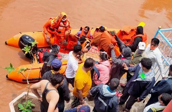 Maharashtra: At least 112 dead in rain fury as landslides and floods leave trail of destruction