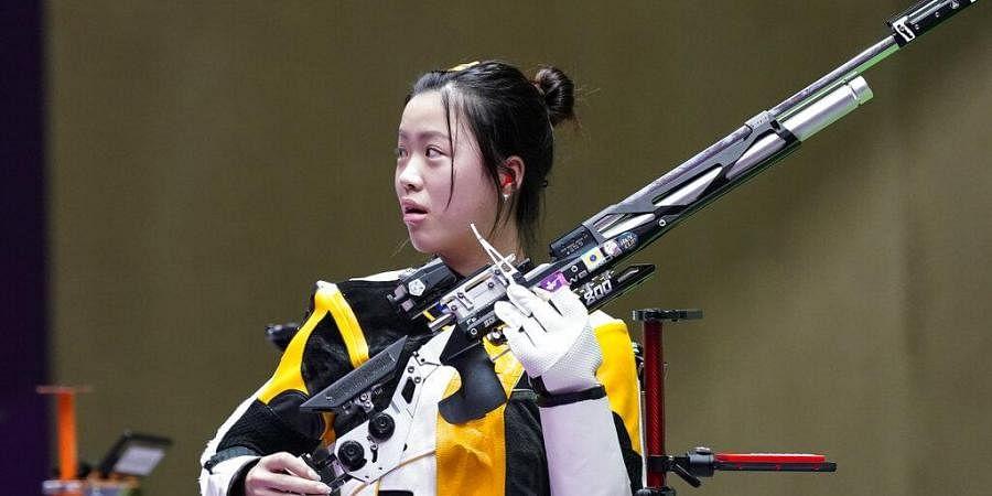 china olympic games tokyo 2020 - photo #17