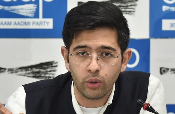 AAP's CM candidate for Punjab will be pride of state: Raghav Chadha