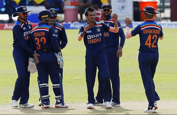 Chahal looks to perform 'at every give opportunity'to secure T20 World Cup spot