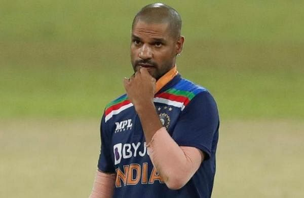 India vs Sri Lankafirst T20:Knew spinners would do the job on this wicket, saysShikhar Dhawan