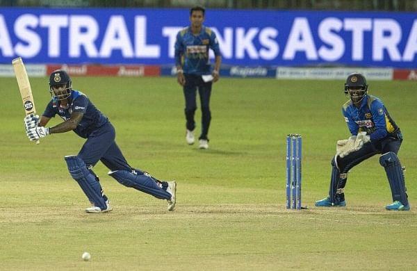 Surya's batting is amazing to watch: Dhawan praises India's360 degree sensation