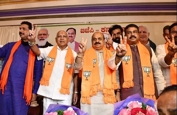 Basavaraj Bommai to become next CM of Karnataka;to take oath at 11 am on Wednesday- The New Indian Express