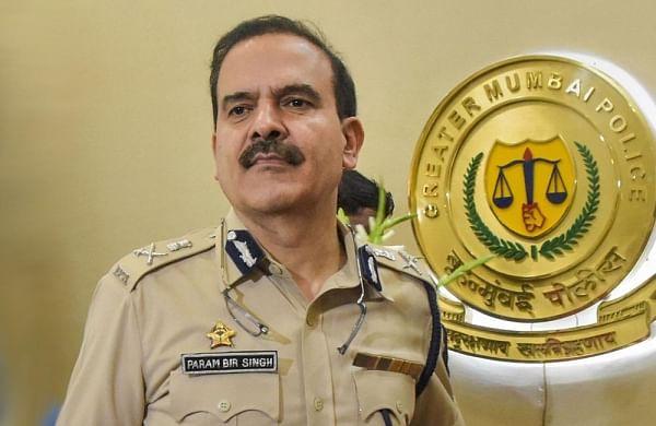 Ex-Mumbai top cop Param Bir Singh moves HC to challenge panel's summons on corruption probe