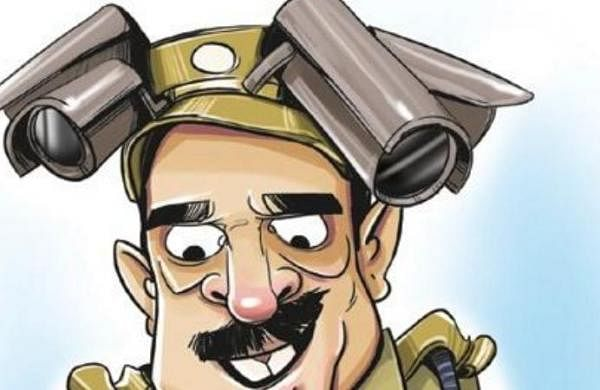 'Install CCTV cameras in all police stations', Ministry of Home Affairstells states and UTs