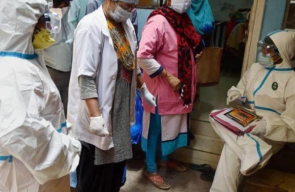 Seropositivity highest in MP, lowest in Kerala, finds ICMR survey