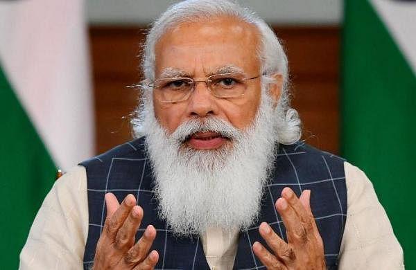 PM Modi launches digital payment solution e-RUPI