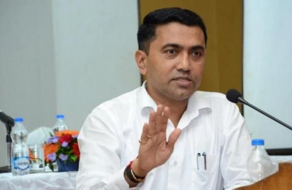 Goa CM faces flak for asking parents of rape victims why were their daughters 'out so late'