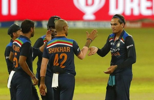 Proud of my boys for good fight: Skipper Shikhar Dhawan after loss in second T20
