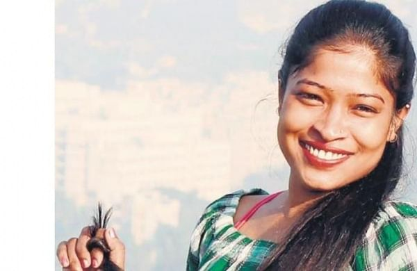 Hungry for meaty roles: Actor Sampa Mandal gets candid about her roles so far