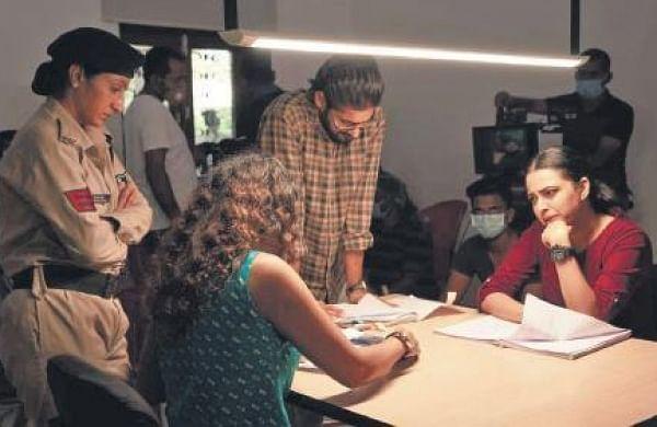 Swara Bhasker's next is thriller titled 'Mimamsa'