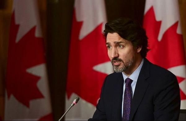 Canada witnessing rise in Islamophobia: PMJustin Trudeau
