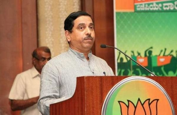 Centre ready to discuss issues directly related to people, Oppn behaviour unfortunate: Pralhad Joshi