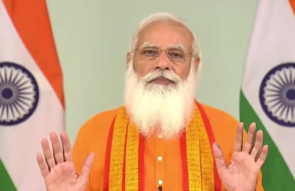 August 5 will be remembered for abrogation of Article 370, decisions on Ram Mandir: PM Modi