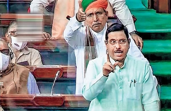 Monsoon Session of Parliament: Cenetre tries to reach out, Opposition sticks to stand