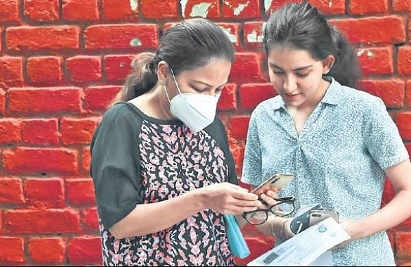 CBSE class 12 results declared, 70,000 candidates score above 95 per cent