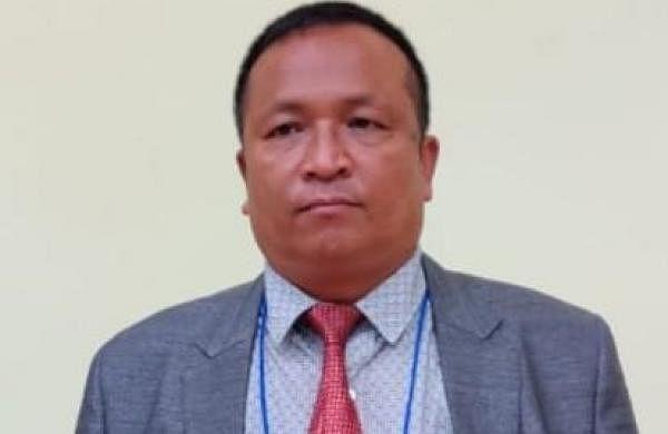 Assam to withdraw FIR against Mizoram MP Vanlalvena