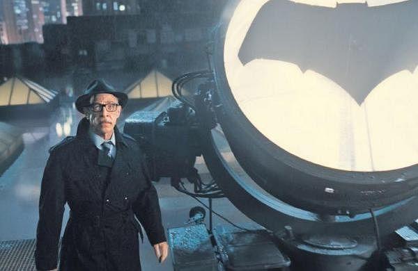 JK Simmons in talks to return as Commissioner Gordon in Batgirl movie