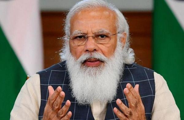 PM Narendra Modi departs for three-day visit to US