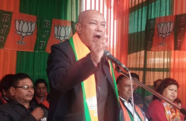 BJP Minister tells Meghalaya residents- The New Indian Express