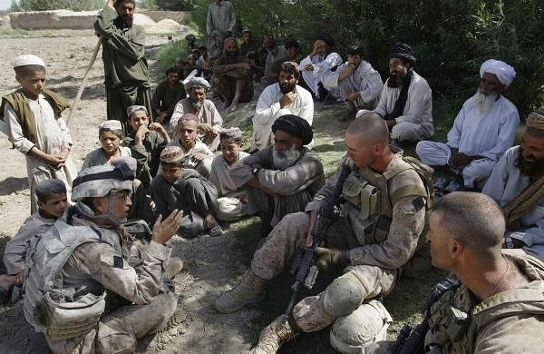 US calls on Pakistan to play positive role in de-escalating Afghan violence as Taliban attack contin- The New Indian Express